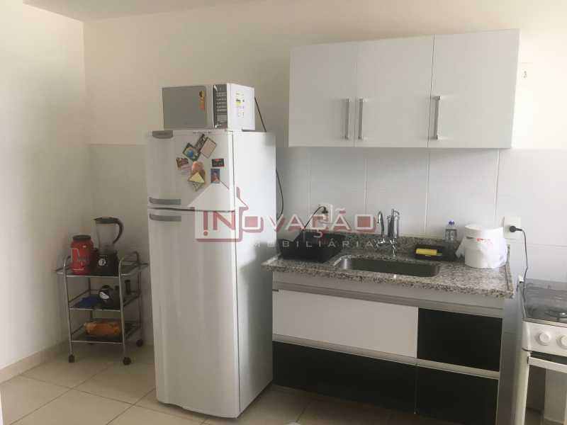 IMG_6385 - Apartamento À Venda - Curicica - Rio de Janeiro - RJ - CRAP20313 - 17