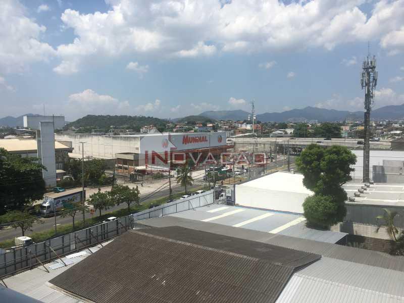 IMG_6387 - Apartamento À Venda - Curicica - Rio de Janeiro - RJ - CRAP20313 - 19