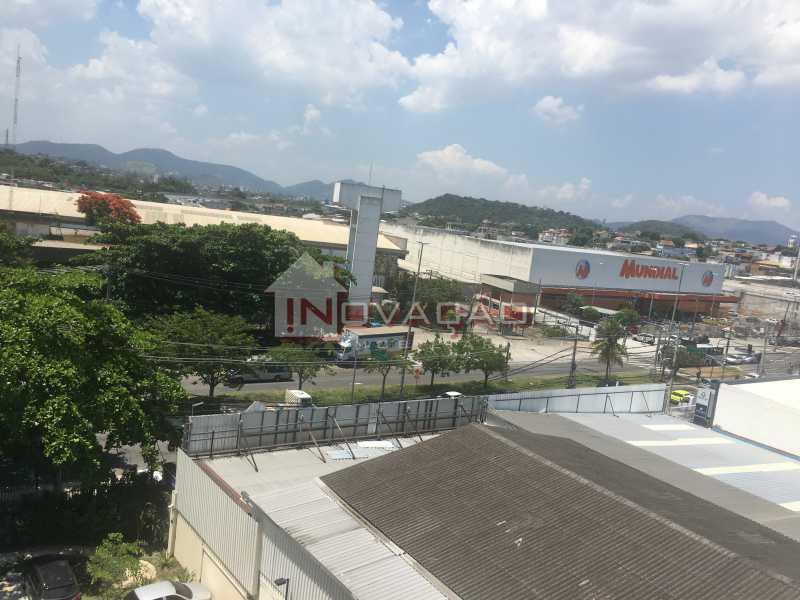 IMG_6388 - Apartamento À Venda - Curicica - Rio de Janeiro - RJ - CRAP20313 - 20