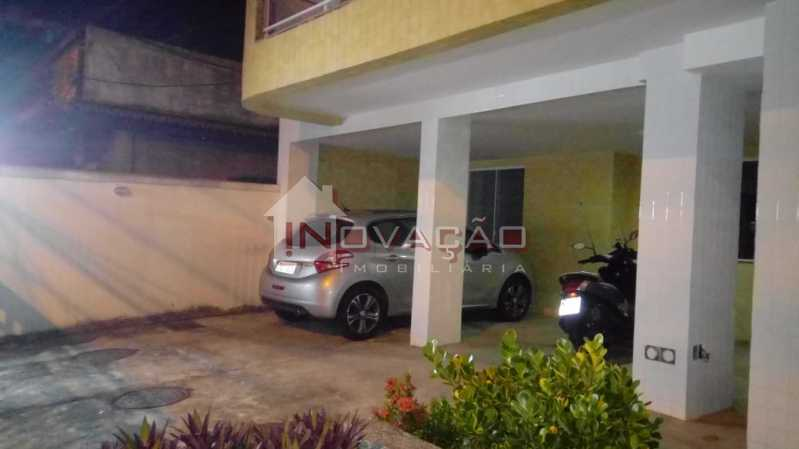 ALUV9027 - Apartamento À Venda - Campinho - Rio de Janeiro - RJ - CRAP20314 - 3