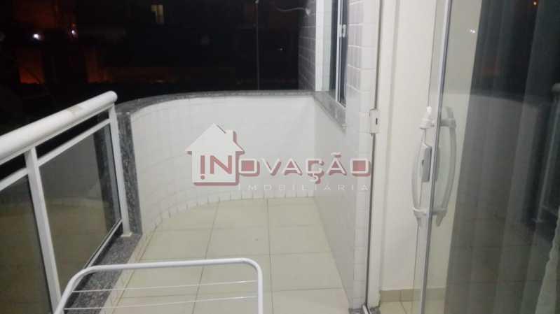 ARFH6093 - Apartamento À Venda - Campinho - Rio de Janeiro - RJ - CRAP20314 - 8