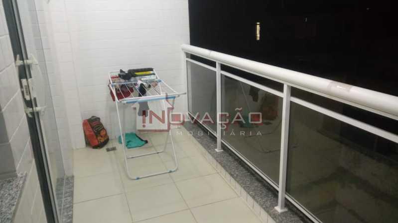 DROL7374 - Apartamento À Venda - Campinho - Rio de Janeiro - RJ - CRAP20314 - 9