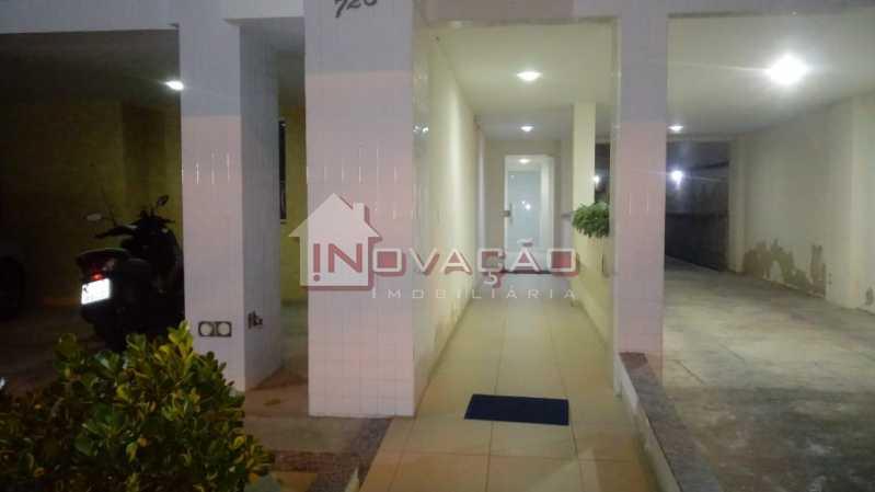 FPWI4997 - Apartamento À Venda - Campinho - Rio de Janeiro - RJ - CRAP20314 - 5