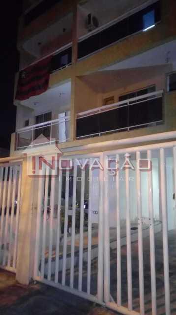 GGBW1675 - Apartamento À Venda - Campinho - Rio de Janeiro - RJ - CRAP20314 - 4