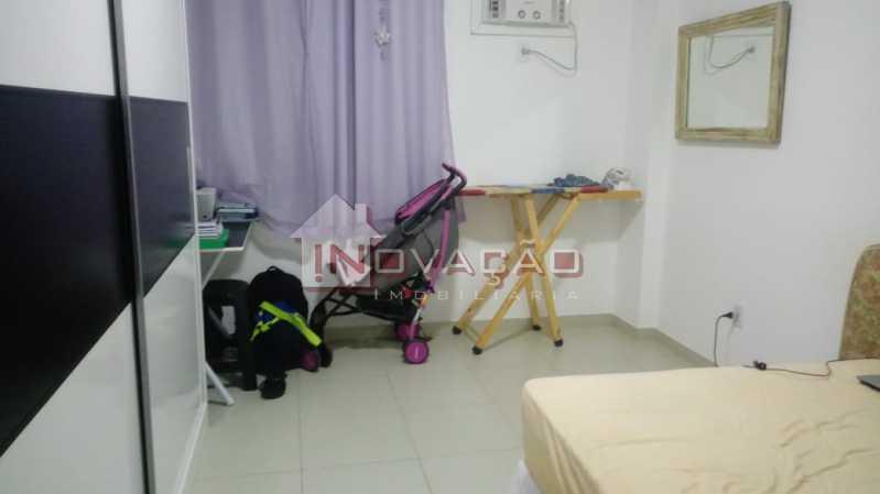 KKMN2977 - Apartamento À Venda - Campinho - Rio de Janeiro - RJ - CRAP20314 - 10