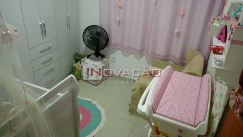 MHHY7245 - Apartamento À Venda - Campinho - Rio de Janeiro - RJ - CRAP20314 - 13