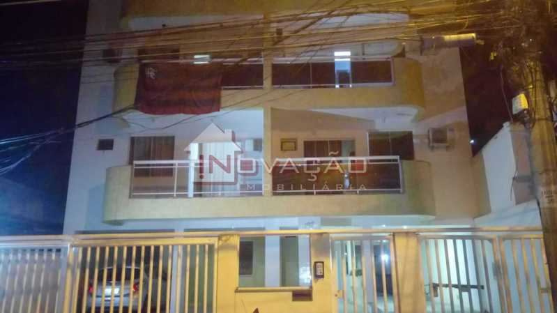 NICQ1917 - Apartamento À Venda - Campinho - Rio de Janeiro - RJ - CRAP20314 - 1