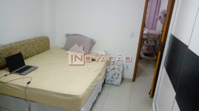 XFAS7367 - Apartamento À Venda - Campinho - Rio de Janeiro - RJ - CRAP20314 - 11