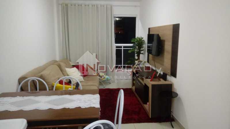 XNWJ0840 - Apartamento À Venda - Campinho - Rio de Janeiro - RJ - CRAP20314 - 6