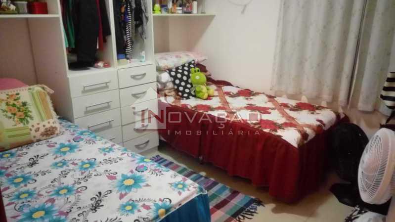 6f4c1438-8c9b-4f02-98d1-d54ebd - Apartamento À Venda - Campinho - Rio de Janeiro - RJ - CRAP20314 - 12
