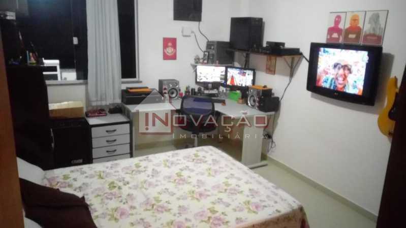8dbfade4-ed73-486f-87af-b77361 - Apartamento À Venda - Campinho - Rio de Janeiro - RJ - CRAP20314 - 16