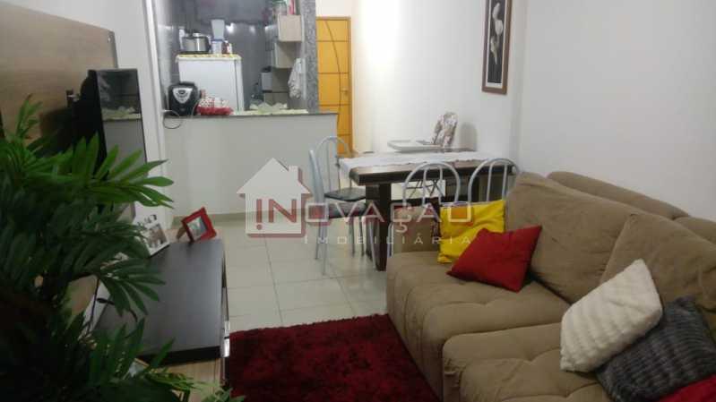 f31c9620-0527-4b8a-a683-63372e - Apartamento À Venda - Campinho - Rio de Janeiro - RJ - CRAP20314 - 7