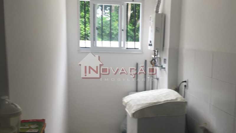 5e7c241d-bc36-495c-95a6-7b8788 - Apartamento À Venda - Jacarepaguá - Rio de Janeiro - RJ - CRAP20315 - 5