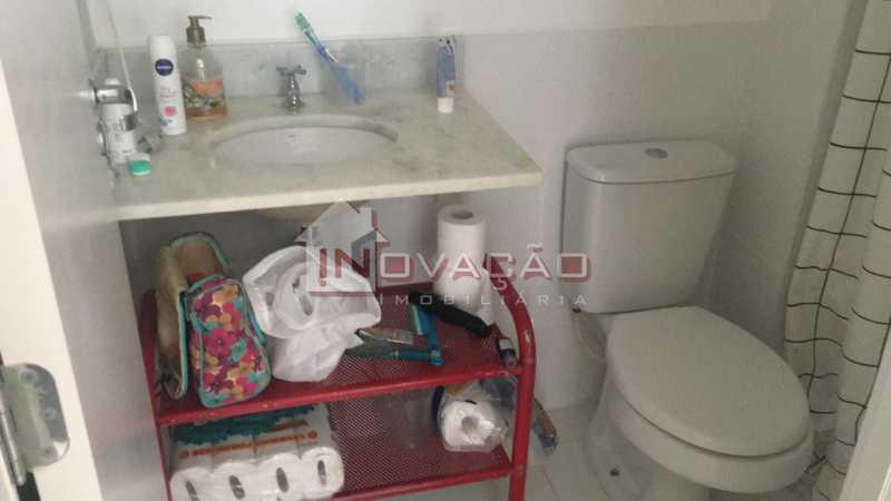 95d87dac-f48d-46f4-a557-e2d5d1 - Apartamento À Venda - Jacarepaguá - Rio de Janeiro - RJ - CRAP20315 - 8