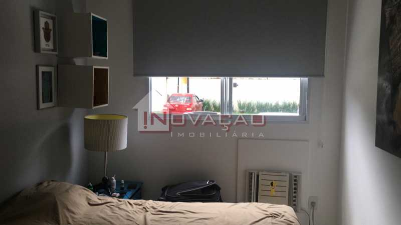 949e4f0b-37b6-4e40-9d1a-491c51 - Apartamento À Venda - Jacarepaguá - Rio de Janeiro - RJ - CRAP20315 - 10