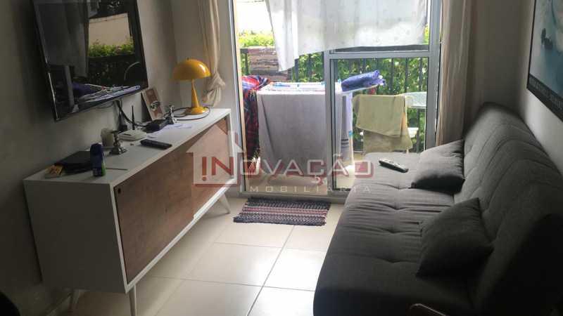 69908cd1-1a34-415e-8743-a7c1ab - Apartamento À Venda - Jacarepaguá - Rio de Janeiro - RJ - CRAP20315 - 1