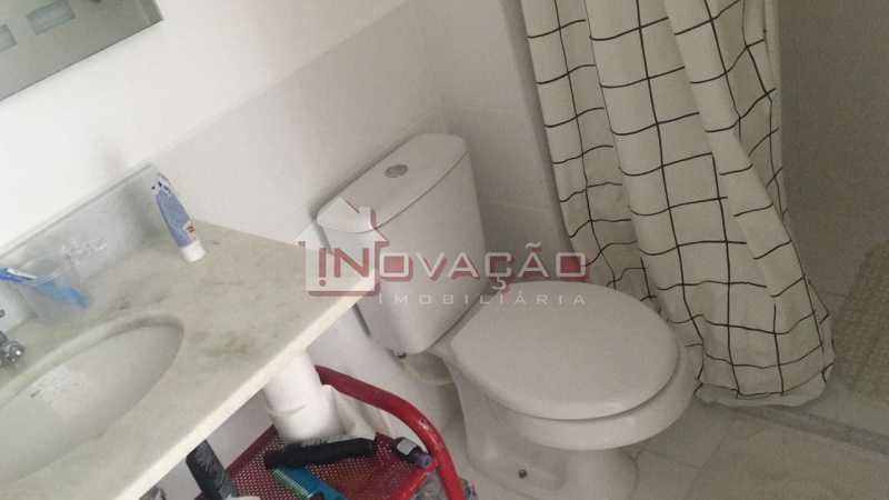 a4e5be82-eb9f-4d6b-844e-81a6b0 - Apartamento À Venda - Jacarepaguá - Rio de Janeiro - RJ - CRAP20315 - 9