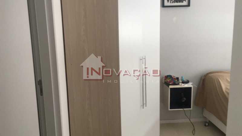 c277635a-7071-4db8-8767-fa36a7 - Apartamento À Venda - Jacarepaguá - Rio de Janeiro - RJ - CRAP20315 - 12