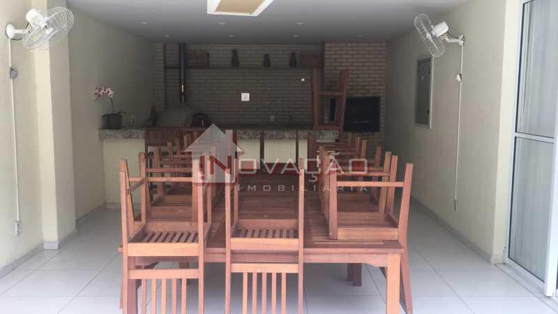 EXAG9654 - Apartamento À Venda - Jacarepaguá - Rio de Janeiro - RJ - CRAP20315 - 20