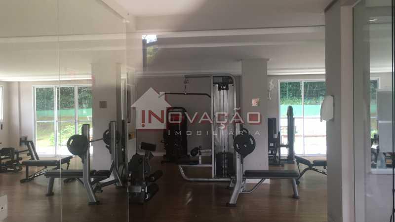 GQHO6272 - Apartamento À Venda - Jacarepaguá - Rio de Janeiro - RJ - CRAP20315 - 22