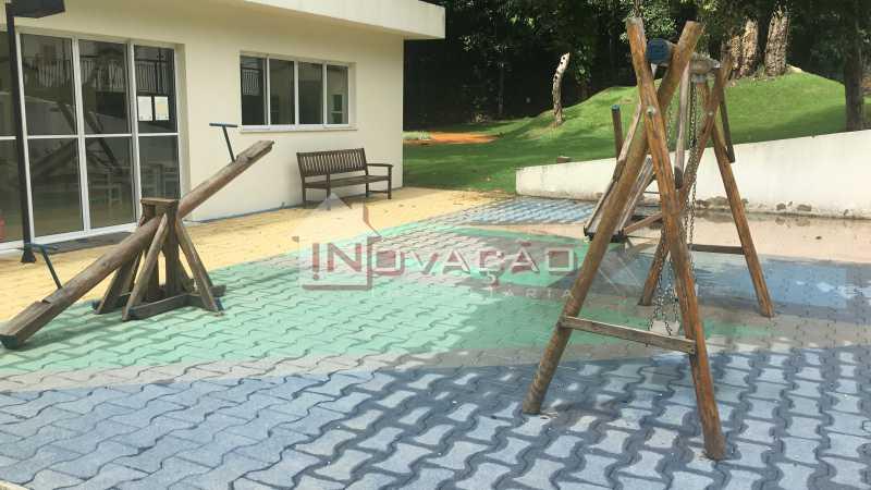 HLZW0670 - Apartamento À Venda - Jacarepaguá - Rio de Janeiro - RJ - CRAP20315 - 17