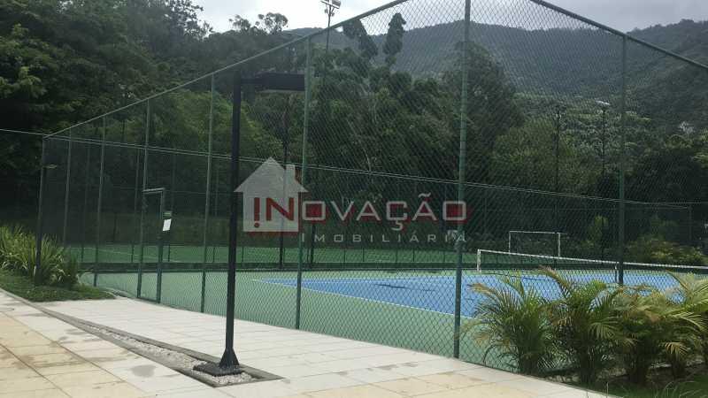 JDXV9208 - Apartamento À Venda - Jacarepaguá - Rio de Janeiro - RJ - CRAP20315 - 24