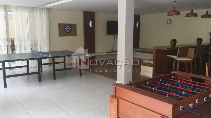 PHJV4507 - Apartamento À Venda - Jacarepaguá - Rio de Janeiro - RJ - CRAP20315 - 19