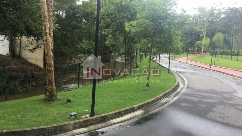 QVNL8131 - Apartamento À Venda - Jacarepaguá - Rio de Janeiro - RJ - CRAP20315 - 30