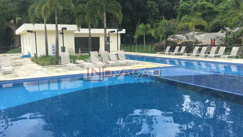 SLWR1918 - Apartamento À Venda - Jacarepaguá - Rio de Janeiro - RJ - CRAP20315 - 26