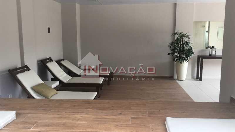VQWF0353 - Apartamento À Venda - Jacarepaguá - Rio de Janeiro - RJ - CRAP20315 - 29