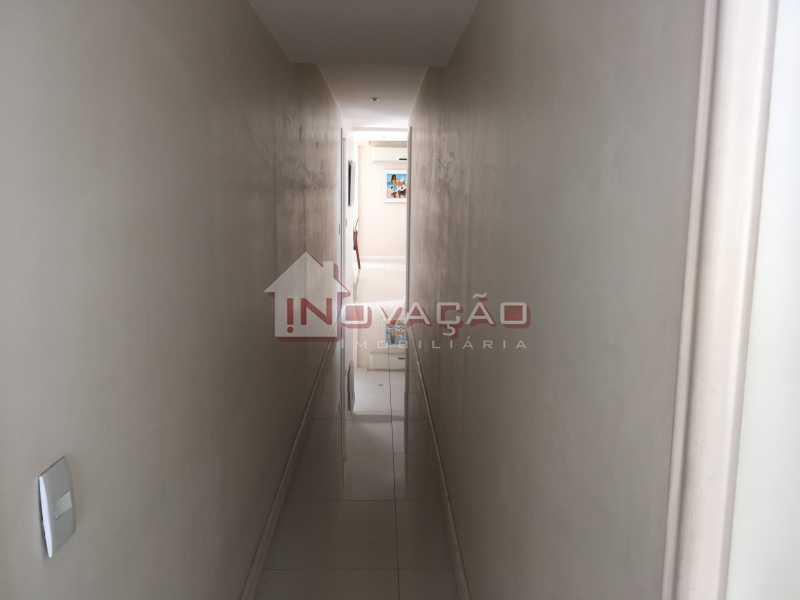 IMG_3114 - Cobertura À Venda - Recreio dos Bandeirantes - Rio de Janeiro - RJ - CRCO30012 - 16