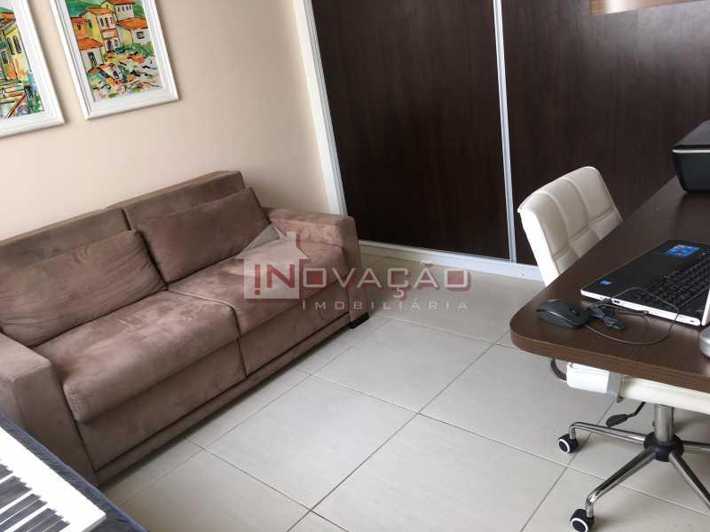 IMG_3115 - Cobertura À Venda - Recreio dos Bandeirantes - Rio de Janeiro - RJ - CRCO30012 - 14