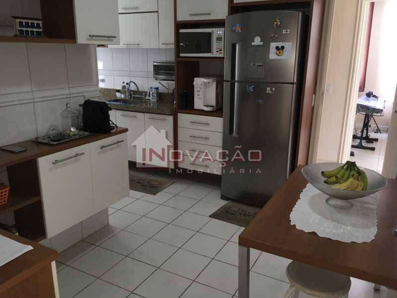 IMG_3119 - Cobertura À Venda - Recreio dos Bandeirantes - Rio de Janeiro - RJ - CRCO30012 - 7