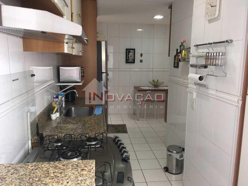 IMG_3120 - Cobertura À Venda - Recreio dos Bandeirantes - Rio de Janeiro - RJ - CRCO30012 - 13