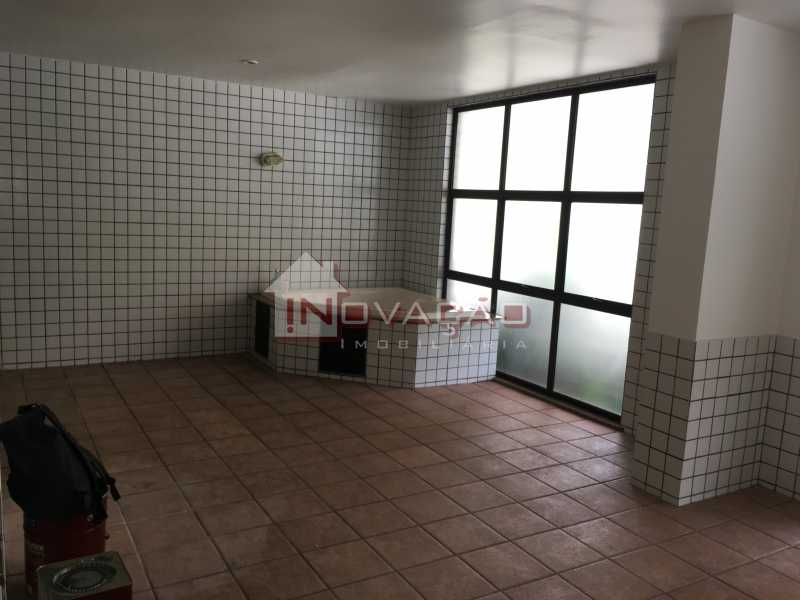 IMG_3132 - Cobertura À Venda - Recreio dos Bandeirantes - Rio de Janeiro - RJ - CRCO30012 - 24