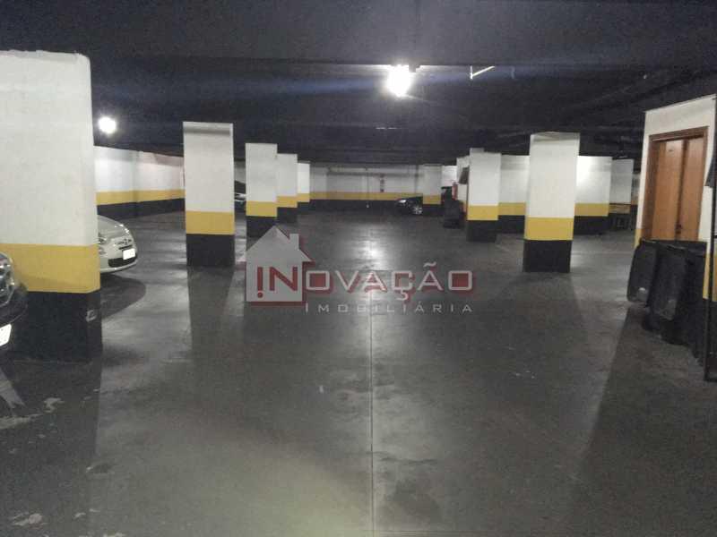 IMG_3144 - Cobertura À Venda - Recreio dos Bandeirantes - Rio de Janeiro - RJ - CRCO30012 - 29