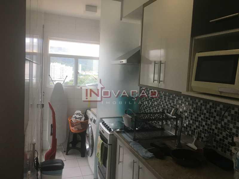 IMG_6957 - Apartamento À Venda - Curicica - Rio de Janeiro - RJ - CRAP20317 - 9