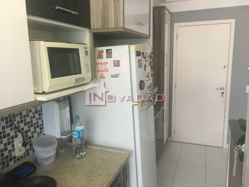 IMG_6958 - Apartamento À Venda - Curicica - Rio de Janeiro - RJ - CRAP20317 - 10