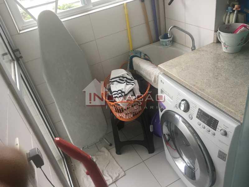 IMG_6959 - Apartamento À Venda - Curicica - Rio de Janeiro - RJ - CRAP20317 - 11
