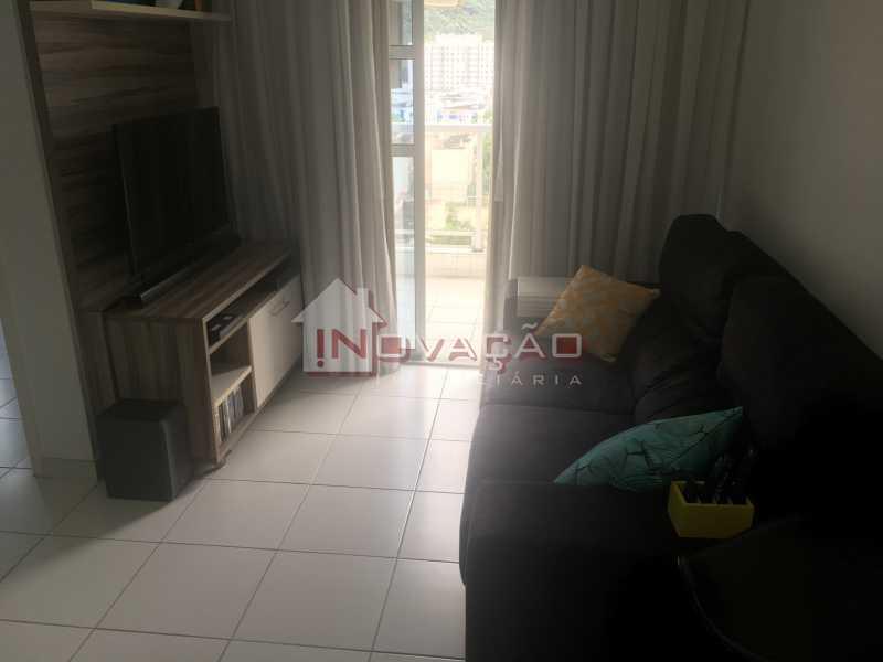 IMG_6965 - Apartamento À Venda - Curicica - Rio de Janeiro - RJ - CRAP20317 - 4