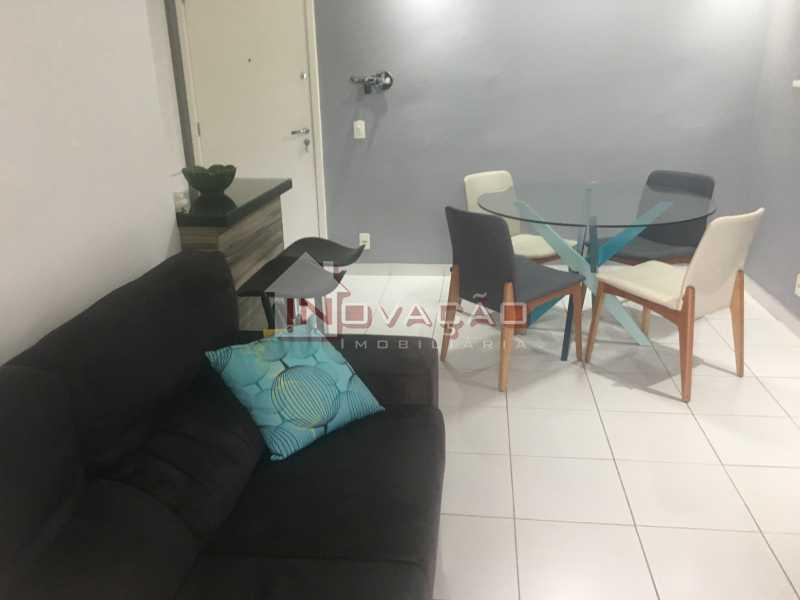 IMG_6966 - Apartamento À Venda - Curicica - Rio de Janeiro - RJ - CRAP20317 - 3
