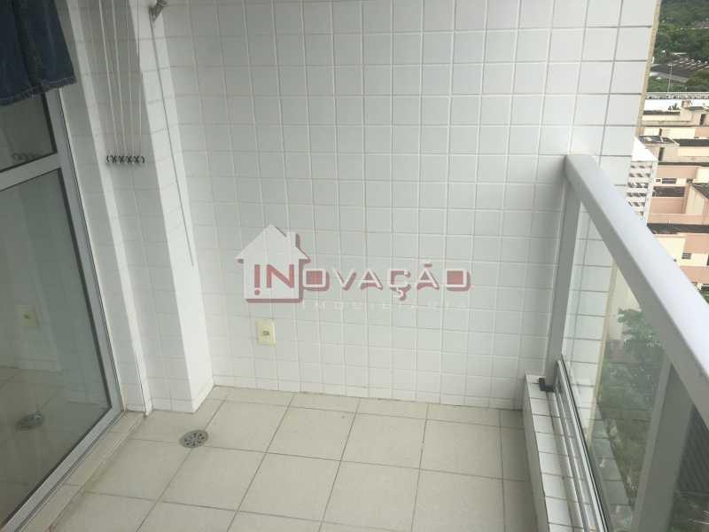 IMG_6968 - Apartamento À Venda - Curicica - Rio de Janeiro - RJ - CRAP20317 - 7