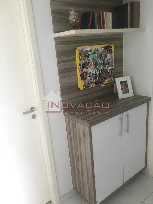 IMG_6975 - Apartamento À Venda - Curicica - Rio de Janeiro - RJ - CRAP20317 - 17