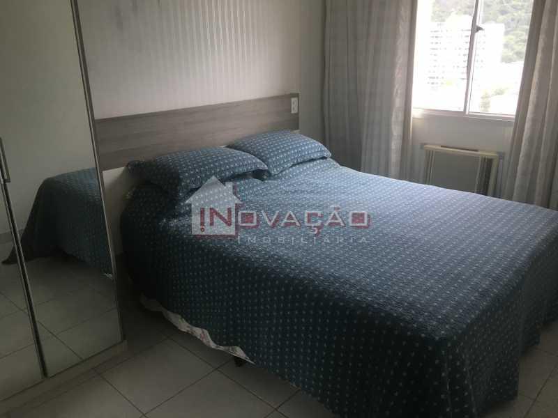 IMG_6976 - Apartamento À Venda - Curicica - Rio de Janeiro - RJ - CRAP20317 - 20