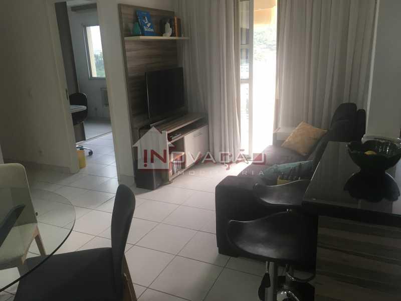 IMG_6962 - Apartamento À Venda - Curicica - Rio de Janeiro - RJ - CRAP20317 - 1