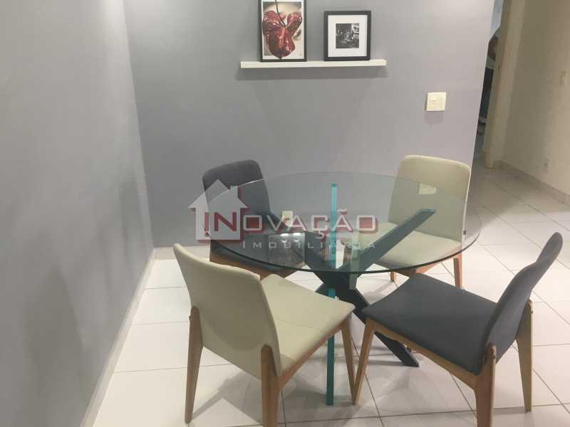 IMG_6963 - Apartamento À Venda - Curicica - Rio de Janeiro - RJ - CRAP20317 - 5