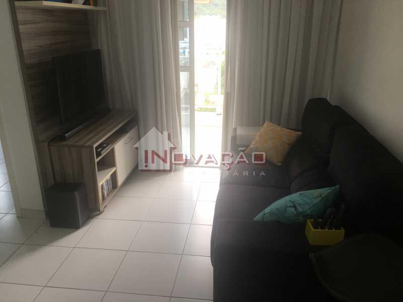 IMG_6964 - Apartamento À Venda - Curicica - Rio de Janeiro - RJ - CRAP20317 - 6