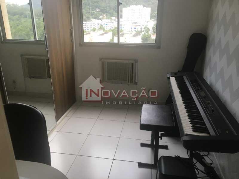 IMG_6969 - Apartamento À Venda - Curicica - Rio de Janeiro - RJ - CRAP20317 - 19