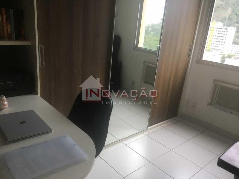IMG_6970 - Apartamento À Venda - Curicica - Rio de Janeiro - RJ - CRAP20317 - 21