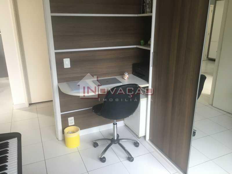 IMG_6971 - Apartamento À Venda - Curicica - Rio de Janeiro - RJ - CRAP20317 - 22